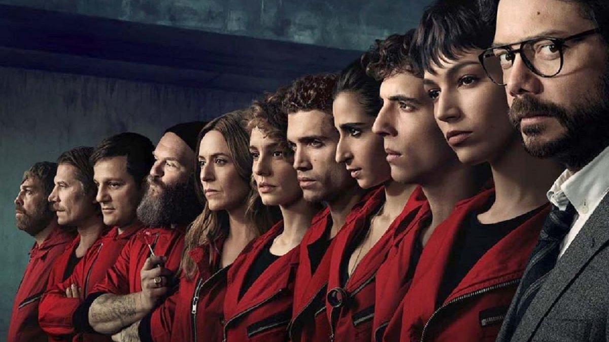 La Casa De Papel 4. sezonu yayınlandı! La Casa De Papel 4. sezon 1. bölüm nasıl izlenir? - Magazin haberleri
