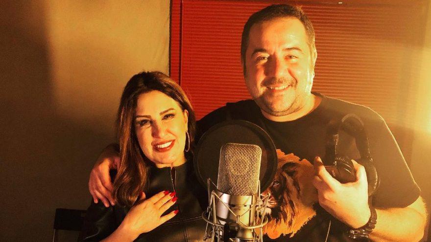 Nükhet Duru ve Ata Demirel 'Mahmure' şarkısına klip çekti