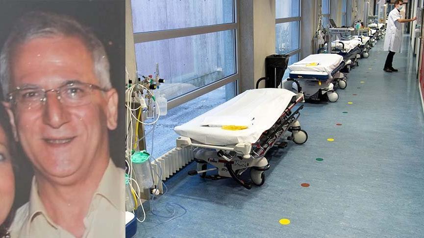 Bir doktor daha corona virüsü kurbanı