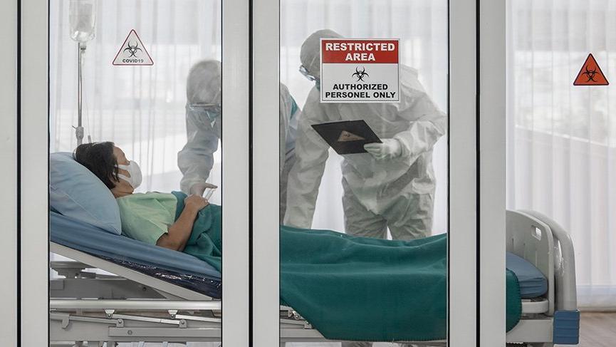 'Onkoloji personeli COVID ünitelerinde çalışmamalı'