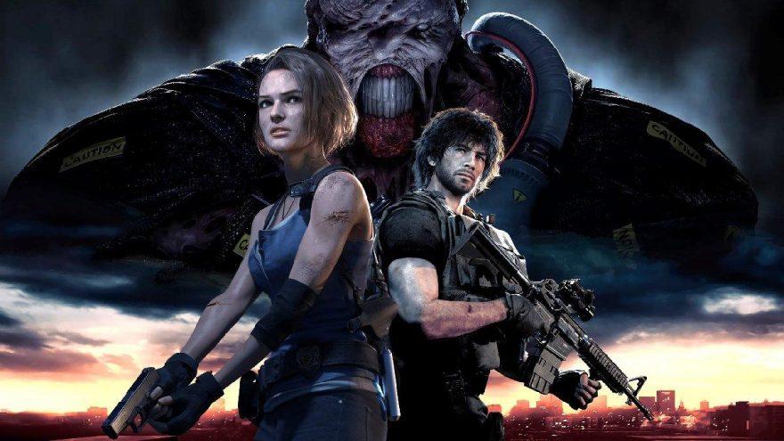 Resident Evil 3 Steam'de! Resident Evil 3 ne kadar, sistem gereksinimleri neler?