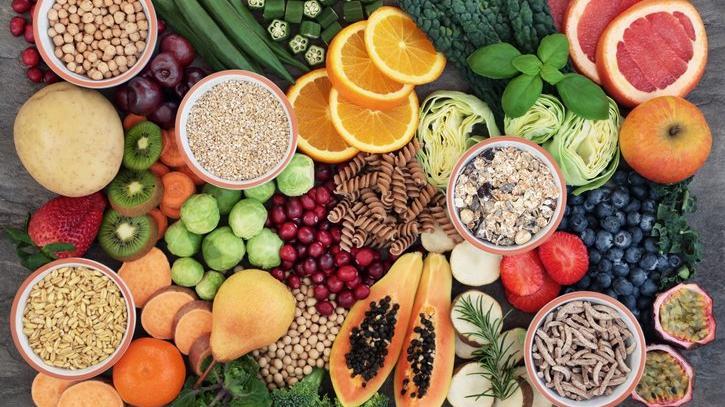 Dengeli beslenmek bağışıklık sistemini güçlendirir