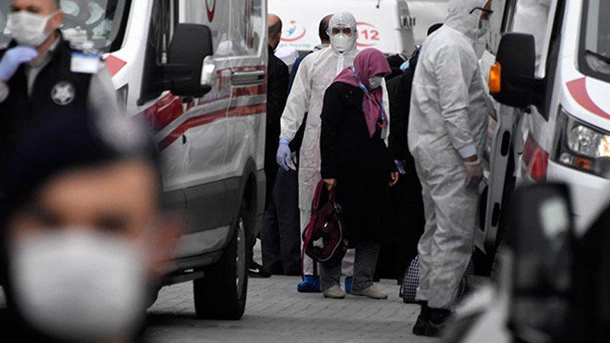 Korkutan iddia: Konyada bir umreci 257 kişiye corona virüsü bulaştırdı