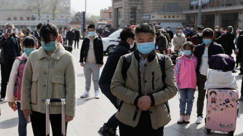 Corona virüsünde son durum: Ölü sayısı 60 bin sınırını aştı
