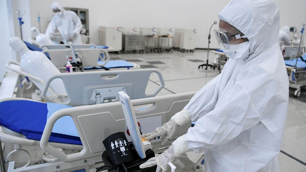 Corona virüsünün kırıp geçirdiği İspanya'dan flaş Türkiye iddiası