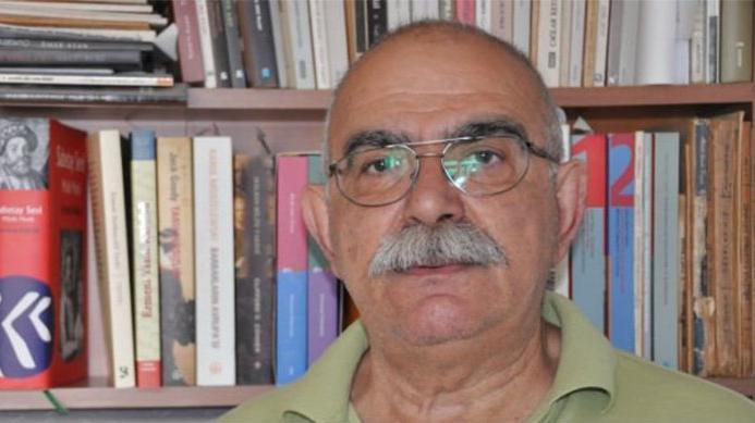 Yazar Masis Kürkçügil'de corona virüsü şüphesi