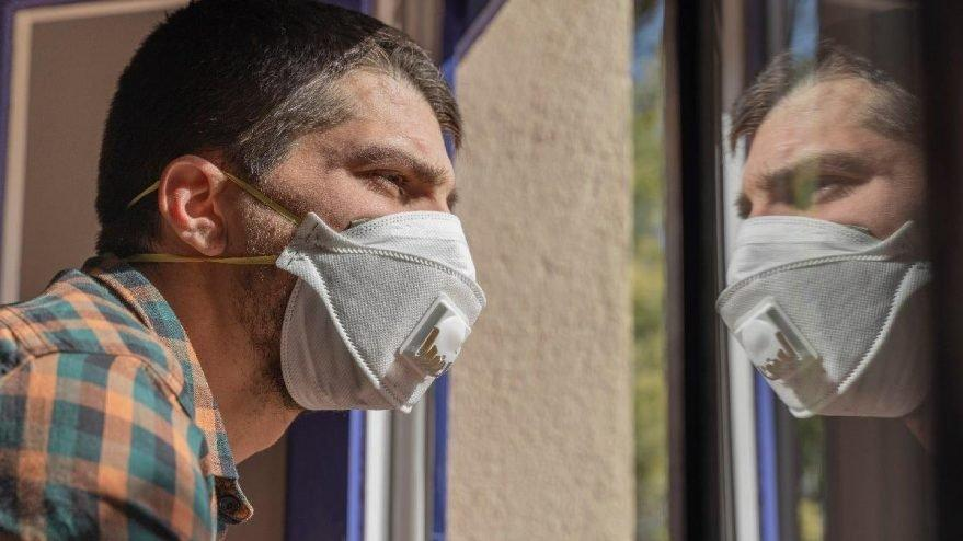 Maske kullanımı zorunlu mu? Maske nerelerde takılması zorunlu?
