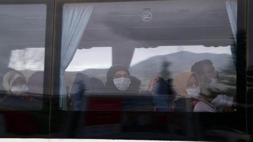 İYİ Partili Yokuş: Vebali başta Diyanet İşleri Başkanı'na aittir