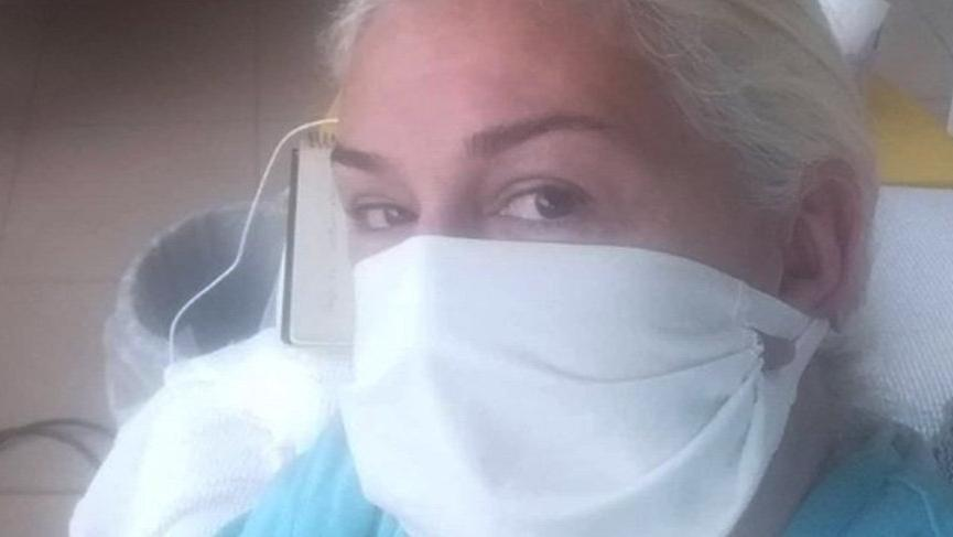 Burçin Orhon eczanelerde maske bulamayınca…