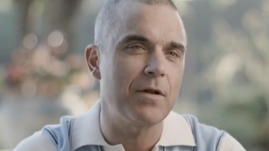 Robbie Williams: Corona virüsü belirtileri gösterdim