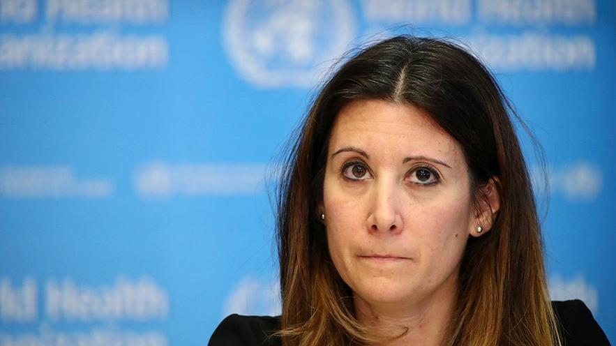Dünya Sağlık Örgütü'nden korkutan corona açıklaması: 30'larında ve 40'larında...
