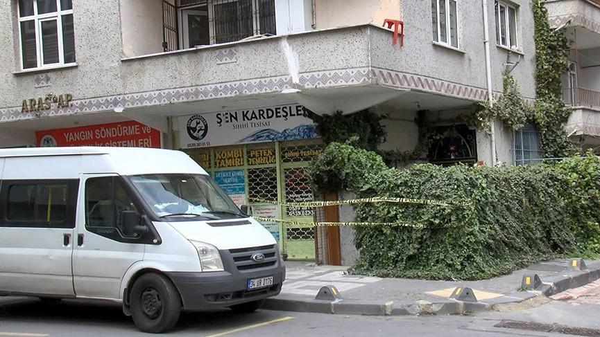 İstanbul'da dört binada karantina kararı!