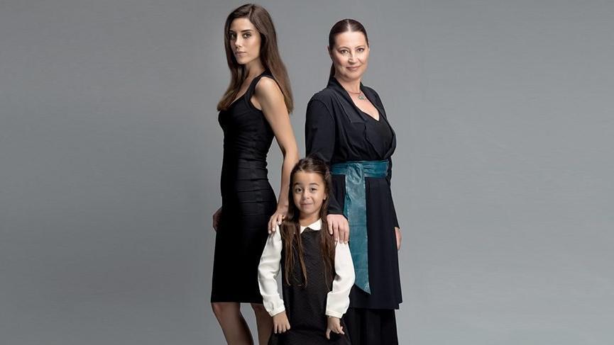 Anne dizisi konusu ne? Anne dizisi oyuncuları kimler?
