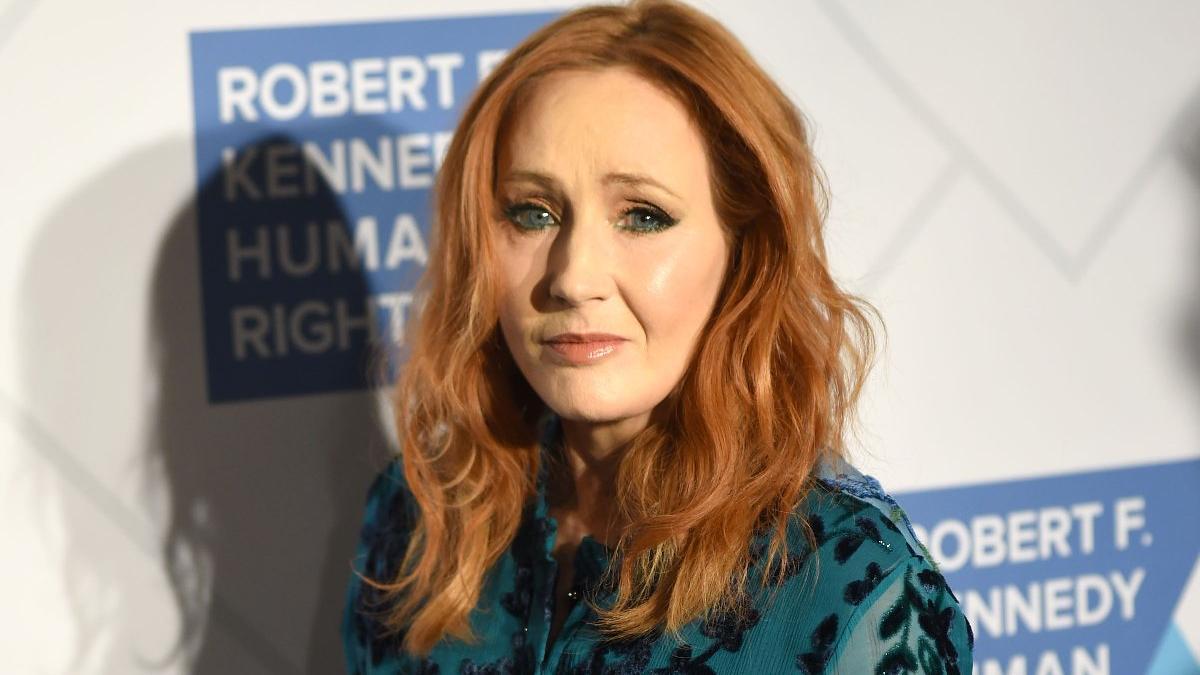 Harry Potter'ın yazarı J.K. Rowling corona virüsünü böyle yenmiş