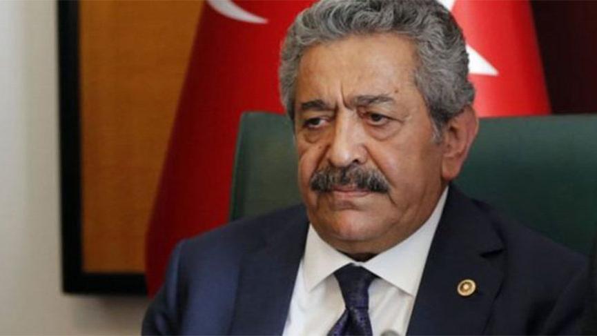 MHP Genel Başkan Yardımcısı Feti Yıldız coronadan hastaneye kaldırıldı