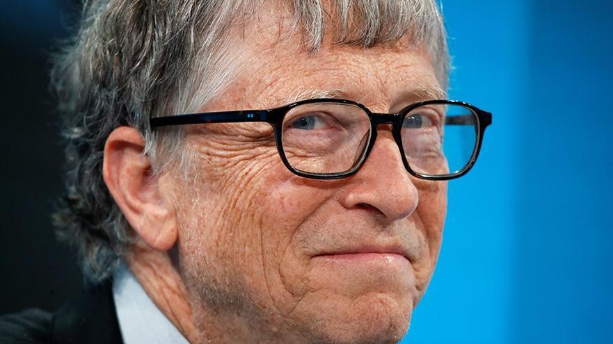 Bill Gates'ten corona virüsü tahmini