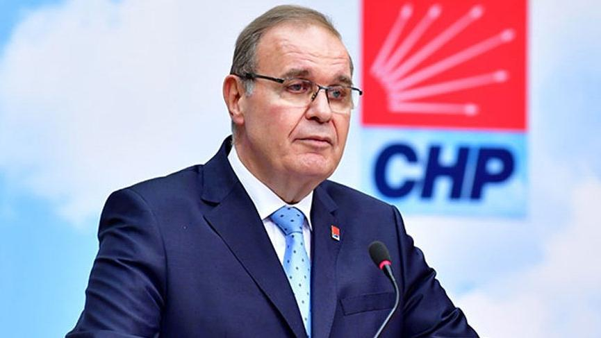 CHP'den bağış kampanyalarının yasaklanmasına ilişkin açıklama