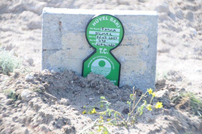 Mersin'de ilk Covid-19 kurbanına ihmal iddiası! - Güncel haberler