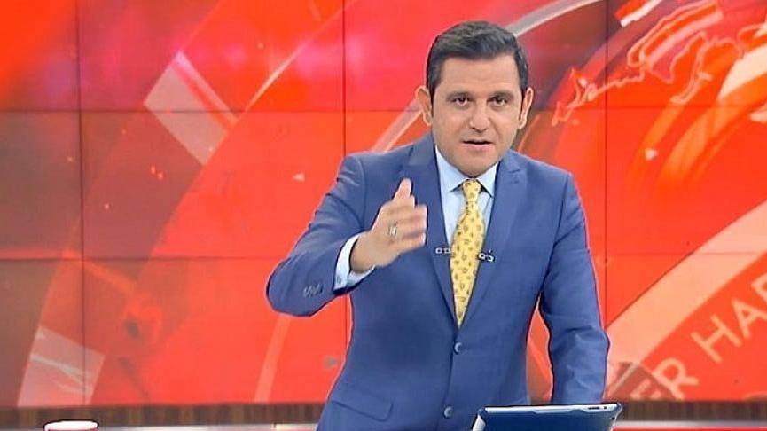 BDDK'dan Fatih Portakal hakkında suç duyurusu - Ekonomi haberleri