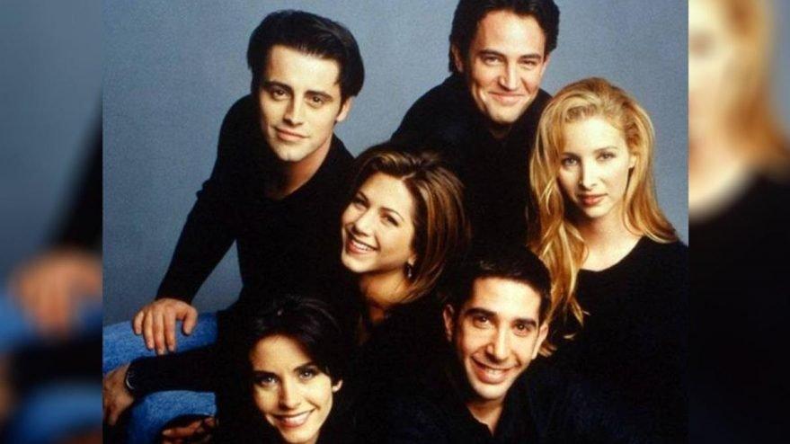 Matt LeBlanc: 'Friends'in özel bölümü hazır'