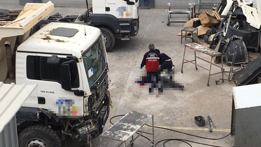 Peş peşe 3 kişiyi öldürüp 'namus meselesi' dedi