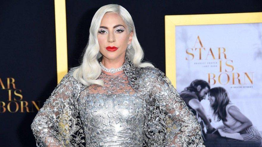 Lady Gaga, salgınla mücadeleye destek konseri verecek