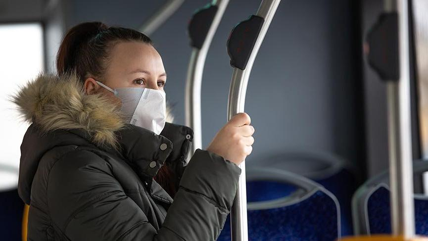 Bilim Kurulu Üyesi Yamanel açıkladı... Neden artık maske öneriliyor?