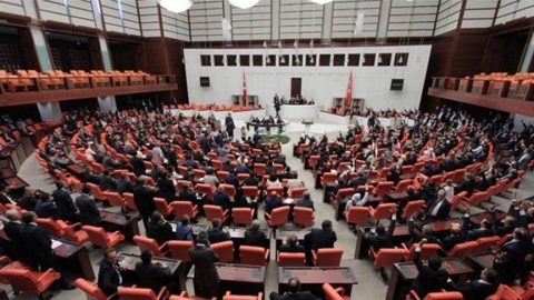 Sağlıkta Şiddet Yasa Teklifi, AKP ve MHP'nin oylarıyla reddedildi