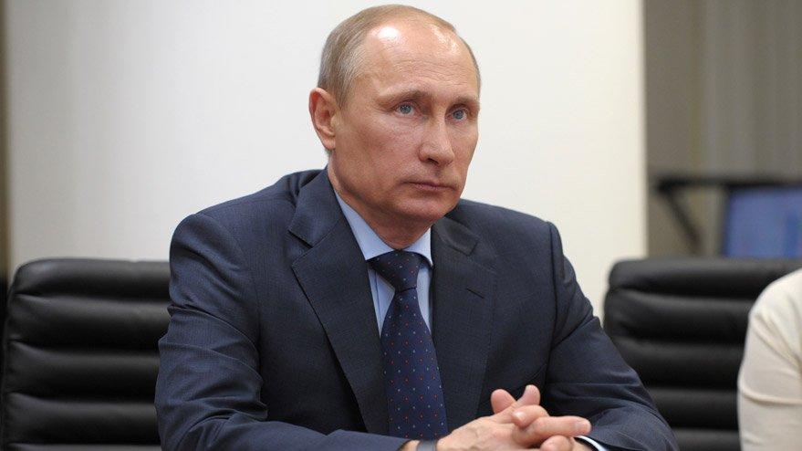 Putin imzaladı! Rusya'da coronaya karşı yeni önlemler...