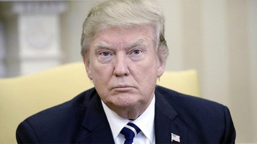 Trump, Pandemi ile Mücadele Denetleme Komitesi Başkanı Fine'ı görevden aldı