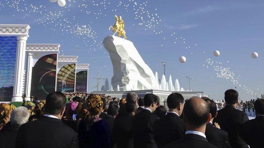 Corona virüsünün olmadığı ülke: Türkmenistan! Uzmanlardan kritik iddialar…