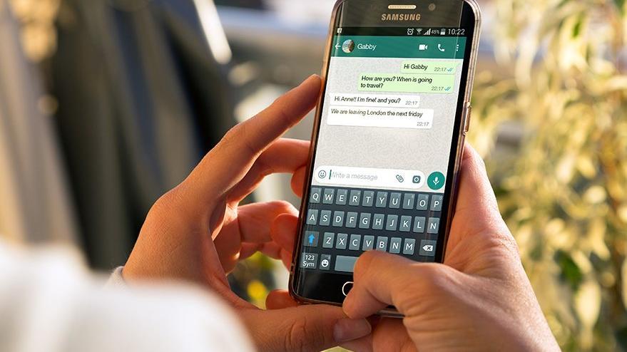 WhatsApp'tan corona virüsü uyarısı: Sakın yapmayın
