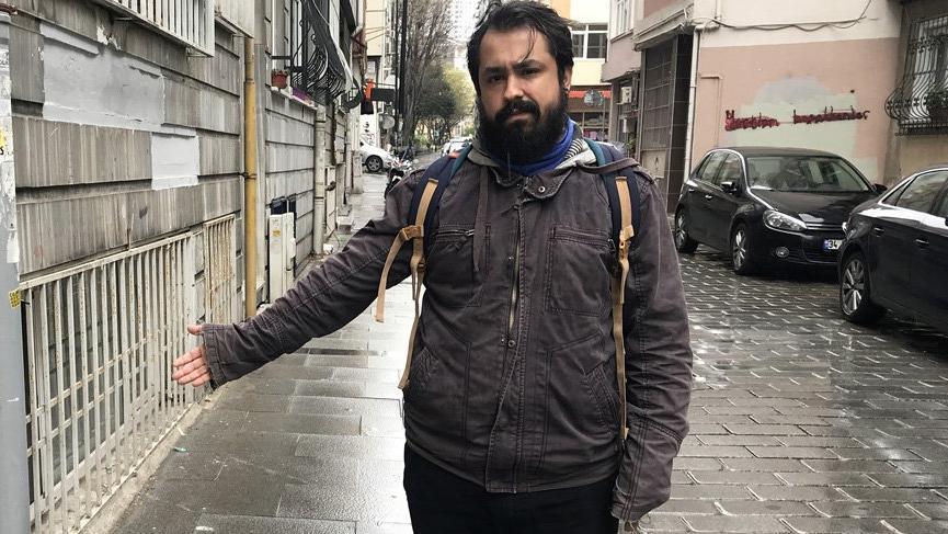 Hırsızlar, corona virüsüyle mücadele eden doktorun motosikletini çaldı