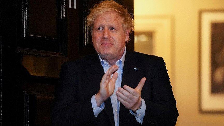 İngiltere Başbakanı ile ilgili ilk açıklama geldi