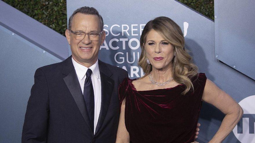 Rita Wilson, ölmesi durumunda Tom Hanks'ten istediklerini açıkladı