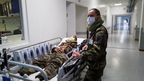 Fransa'dan kritik corona virüsü açıklaması