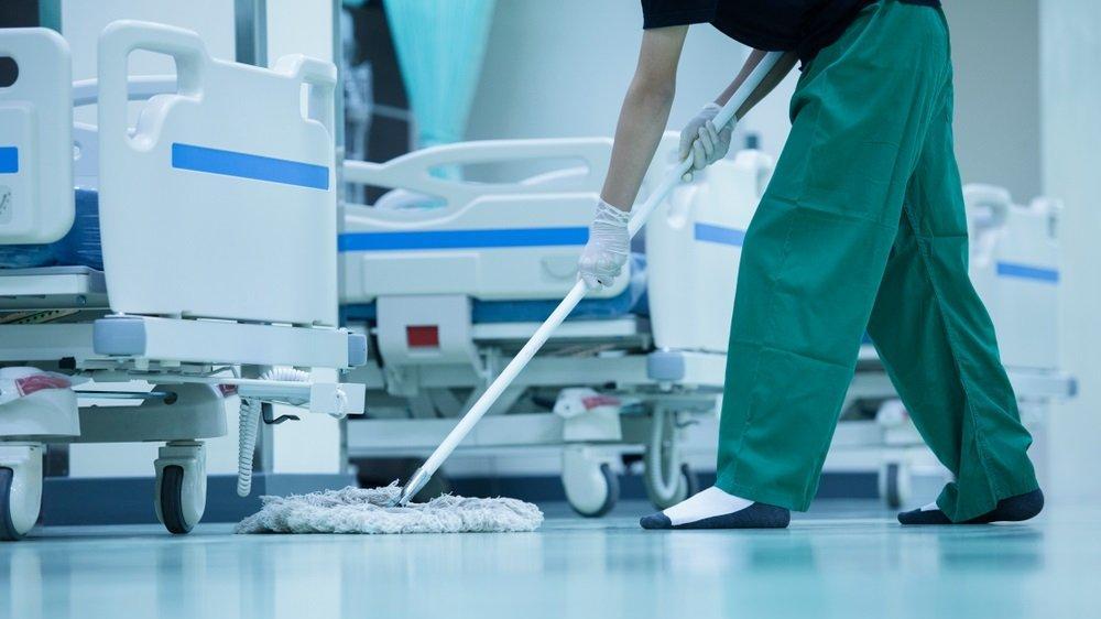 Sağlık Bakanlığı sürekli işçi alımı kura sonuçları açıklandı! İşte sürekli işçi alımı kura sonucu açıklanan 26 il!