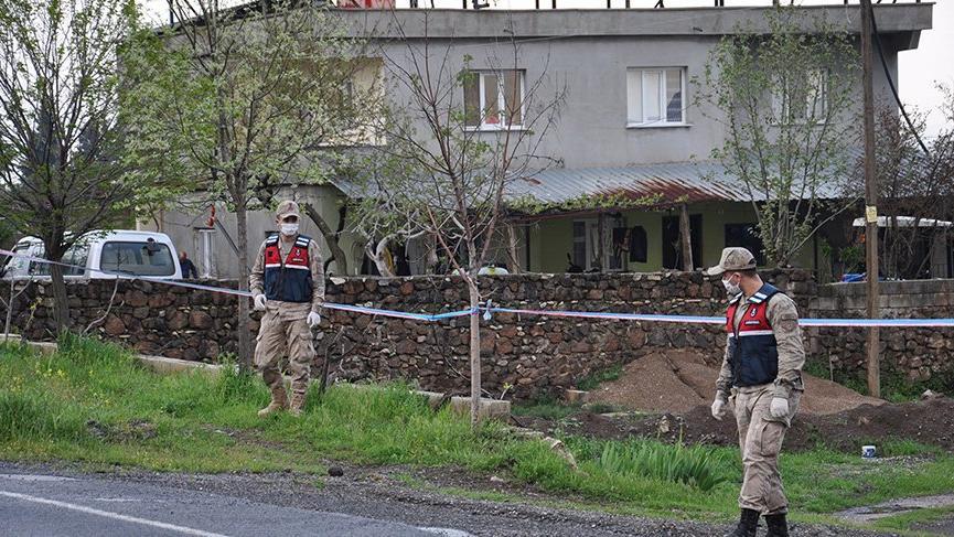 TIR şoföründe corona virüsü çıktı, 7 evde 24 kişi karantinaya alındı