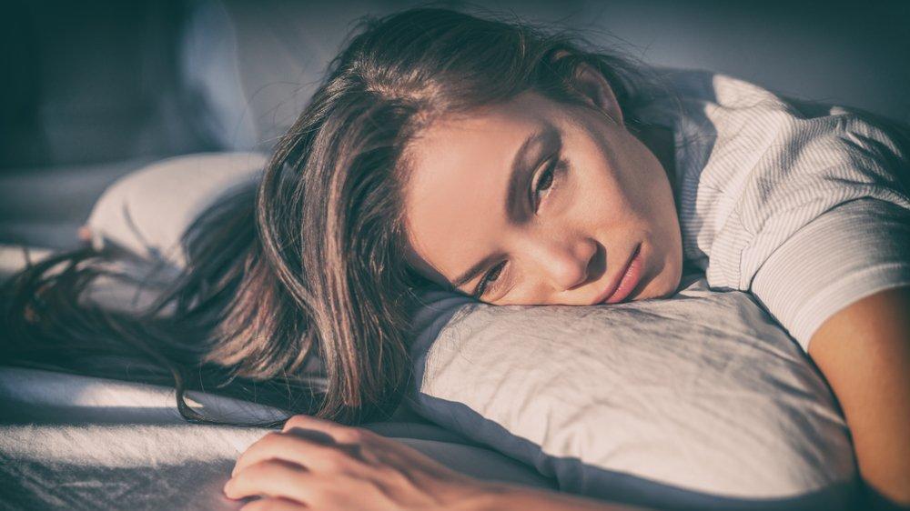 Kronik yorgunluk sendromu belirtileri nelerdir? Halsizlik ve yorgunluk tedavisi...