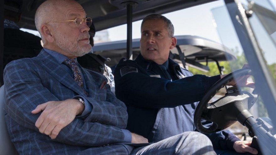 Steve Carrel ve John Malkovich'in yeni dizisinden ilk detaylar