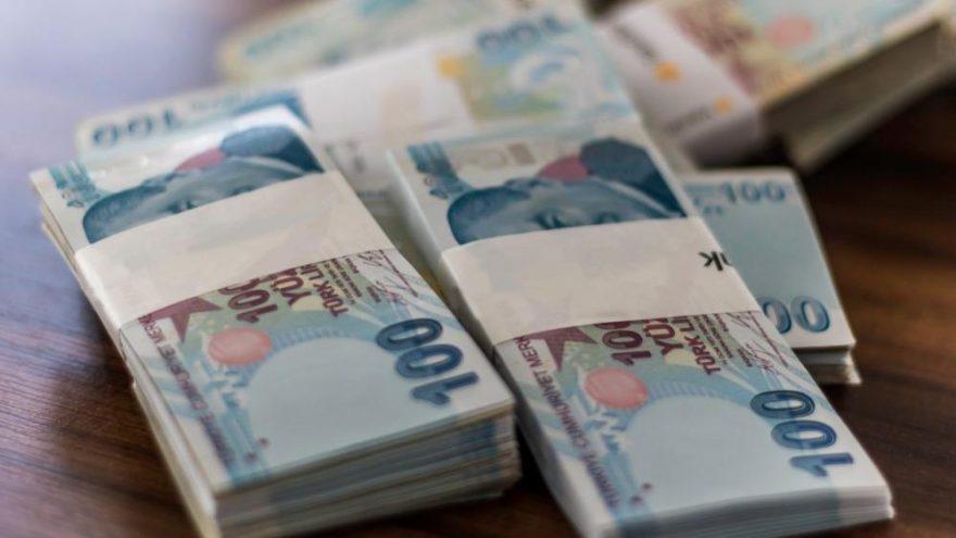 Karantina ayında Hazine'den 40,4 milyar TL'lik rekor açık