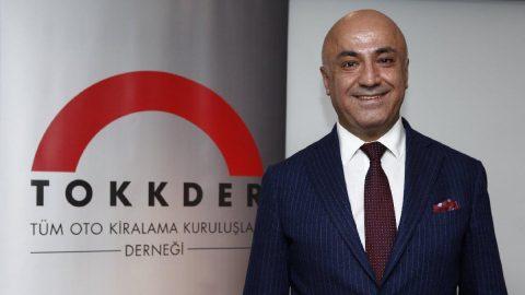TOKKDER Başkanı Ekici: Günlük kiralama işi yüzde 60 düştü!