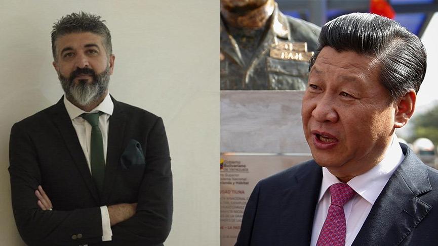 Şırnaklı avukat, Çin Devlet Başkanı hakkında suç duyurusunda bulundu
