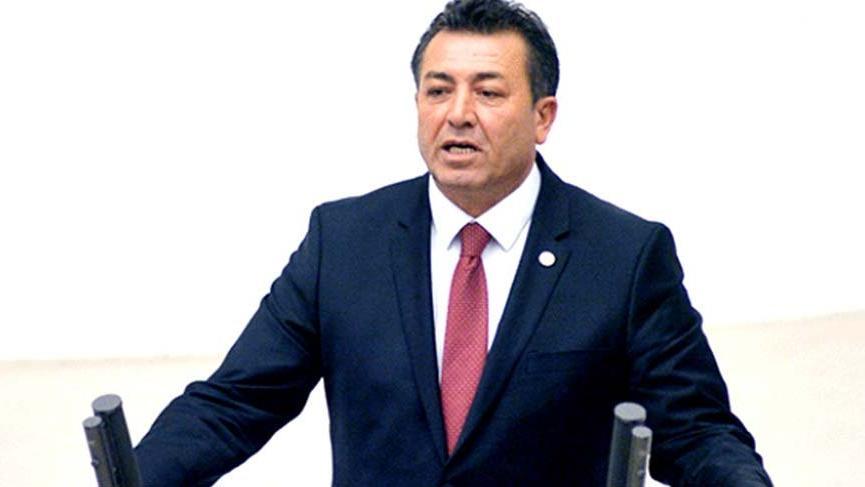 CHP'li Alban: Sağlık çalışanlarına her hafta corona testi yapılmalı