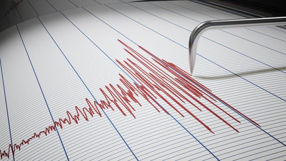 Ordu'da korkutan deprem!