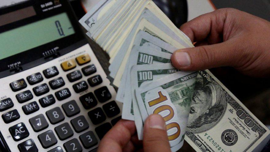 Karantinada hesaplardan 6.04 milyar dolar çıktı