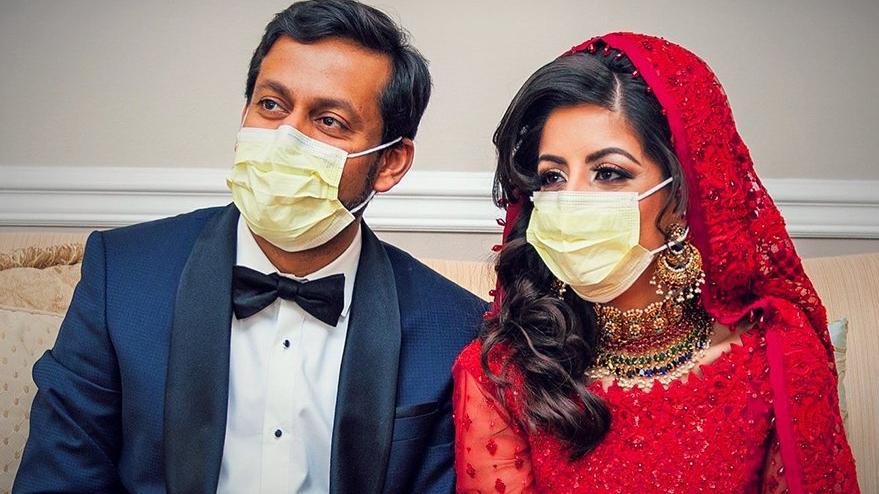 Corona virüsü sonrasında Wuhan'da evlilikler fırladı