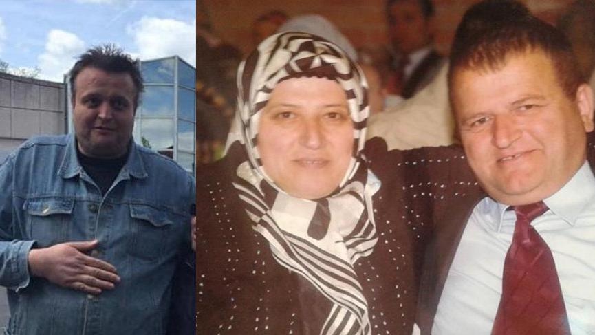 Yürek yakan detay: Anne Türkiye'de oğlu Fransa'da yaşamını yitirdi