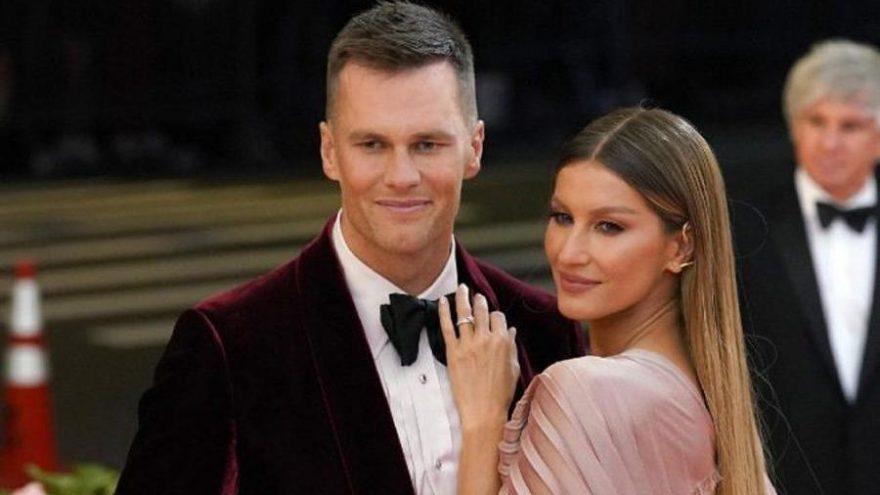 Tom Brady, Gisele Bündchen ile evliliğinden memnun olmadığını söyledi