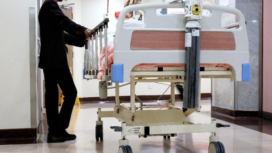 Sağlık Bakanlığı kura sonuçları belli olmaya devam ediyor! İŞKUR Sağlık Bakanlığı sürekli işçi alımı kura sonucu sorgulama ekranı